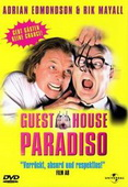 Subtitrare Guest House Paradiso