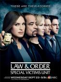 Subtitrare Law & Order: Special Victims Unit - Sezonul 17