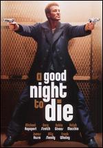 Subtitrare A Good Night to Die