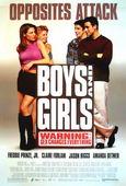 Subtitrare Boys and Girls