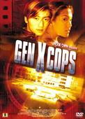 Subtitrare Dak ging san yan lui (Gen-X Cops)