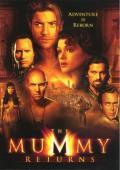 Subtitrare The Mummy Returns