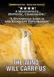 Subtitrare The Wind Will Carry Us (Bad ma ra khahad bord)