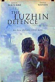 Subtitrare The Luzhin Defence
