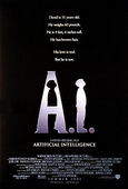 Subtitrare A.I. - Artificial Intelligence