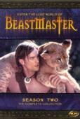 Subtitrare BeastMaster - Sezonul 2