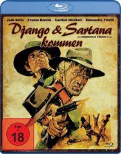 Subtitrare Arrivano Django e Sartana... è la fine