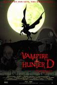Subtitrare Vampire Hunter D: Bloodlust [Banpaia hanta D]