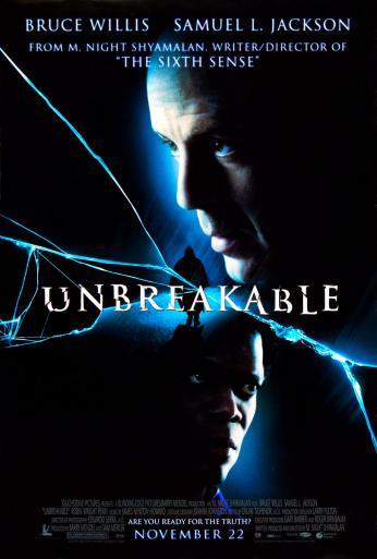 Subtitrare Unbreakable