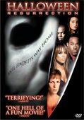 Subtitrare Halloween: Resurrection