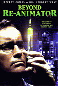 Trailer Beyond Re-Animator