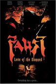 Subtitrare Faust: Love of the Damned