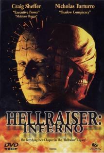 Subtitrare Hellraiser V: Inferno