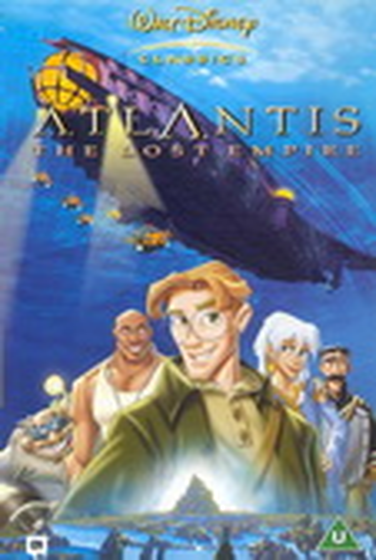 Subtitrare Atlantis: The Lost Empire