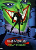 Subtitrare Batman Beyond: Return of the Joker