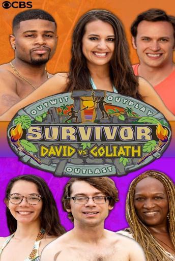 Subtitrare Survivor - Sezonul 33