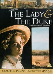 Subtitrare L'anglaise et le duc (The Lady and the Duke)