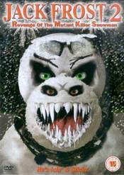 Subtitrare Jack Frost 2: Revenge of the Mutant Killer Snowman