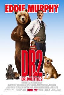 Subtitrare Dr. Dolittle 2