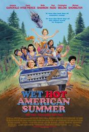 Subtitrare Wet Hot American Summer