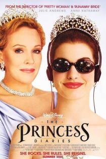 Subtitrare The Princess Diaries