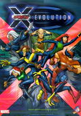 Subtitrare X-Men: Evolution