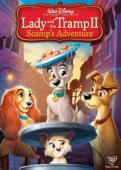 Trailer Lady and the Tramp II: Scamp's Adventure