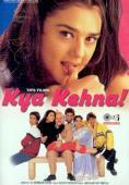Subtitrare Kya Kehna