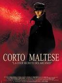 Subtitrare Corto Maltese: La cour secrete des Arcanes