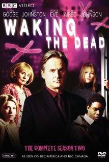 Subtitrare Waking the Dead - Sezonul 1