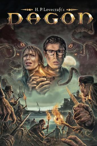 Subtitrare Dagon