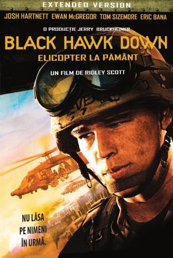 Subtitrare Black Hawk Down