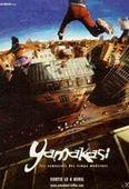 Trailer Yamakasi - Les samurais des temps modernes