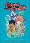 Subtitrare Rurouni Kenshin episode 1
