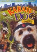 Subtitrare The Karate Dog