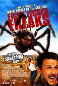 Subtitrare Eight Legged Freaks