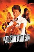 Subtitrare The Accidental Spy (Dak miu mai shing)