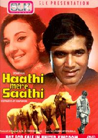 Subtitrare Haathi Mere Saathi