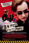 Subtitrare 24 Hour Party People