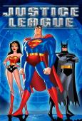 Subtitrare Justice League Unlimited - Sezonul 1