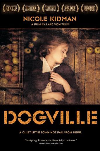 Subtitrare Dogville