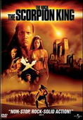 Subtitrare The Scorpion King