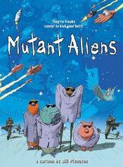 Subtitrare Mutant Aliens