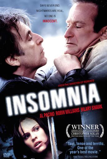 Trailer Insomnia