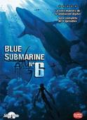 Subtitrare Ao no roku gô [Blue Submarine No. 6]