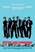 Subtitrare Better Luck Tomorrow