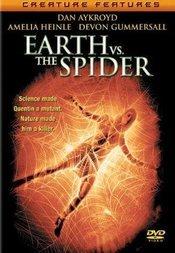 Subtitrare Earth vs. the Spider