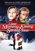 Subtitrare I Saw Mommy Kissing Santa Claus