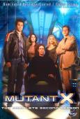 Subtitrare Mutant X Season 1