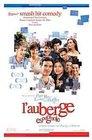 Subtitrare L'Auberge espagnole (The Spanish Apartment)
